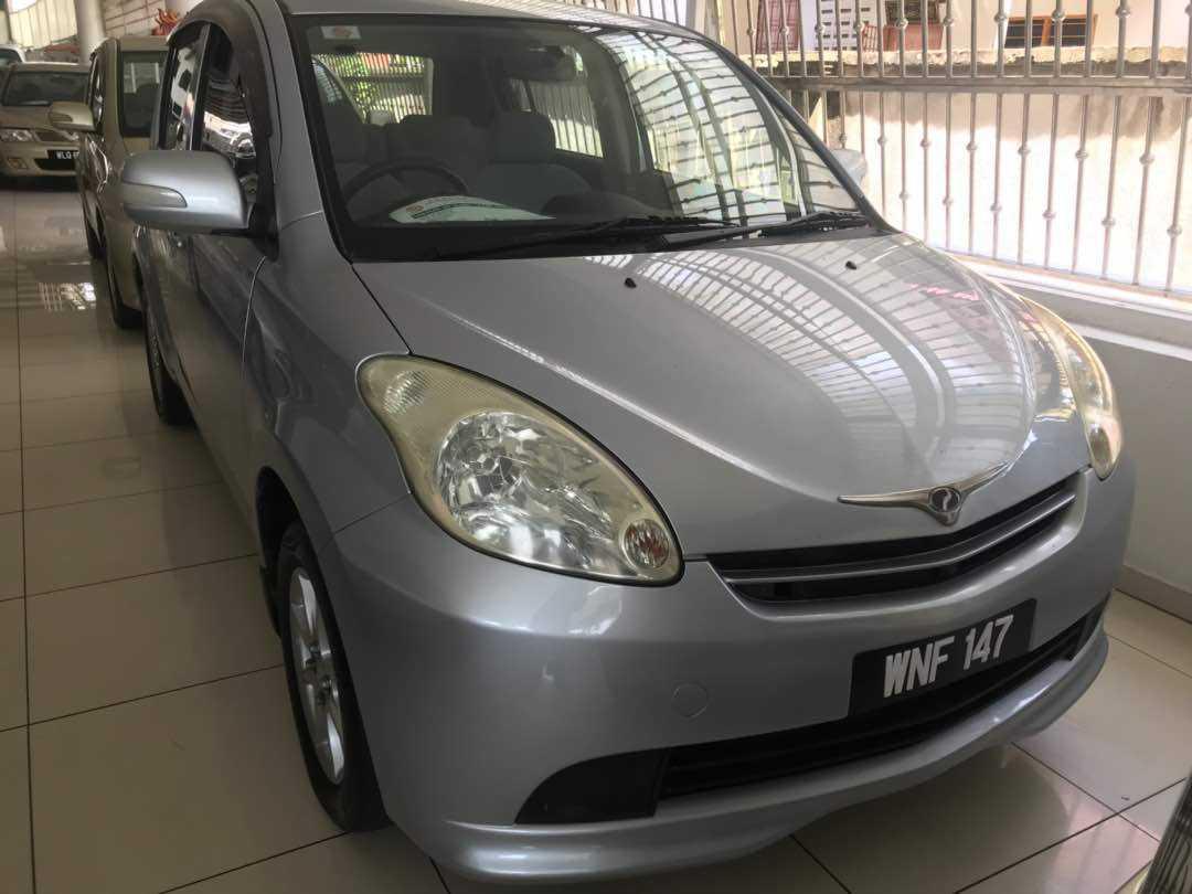 Perodua Myvi 1.0 (M)