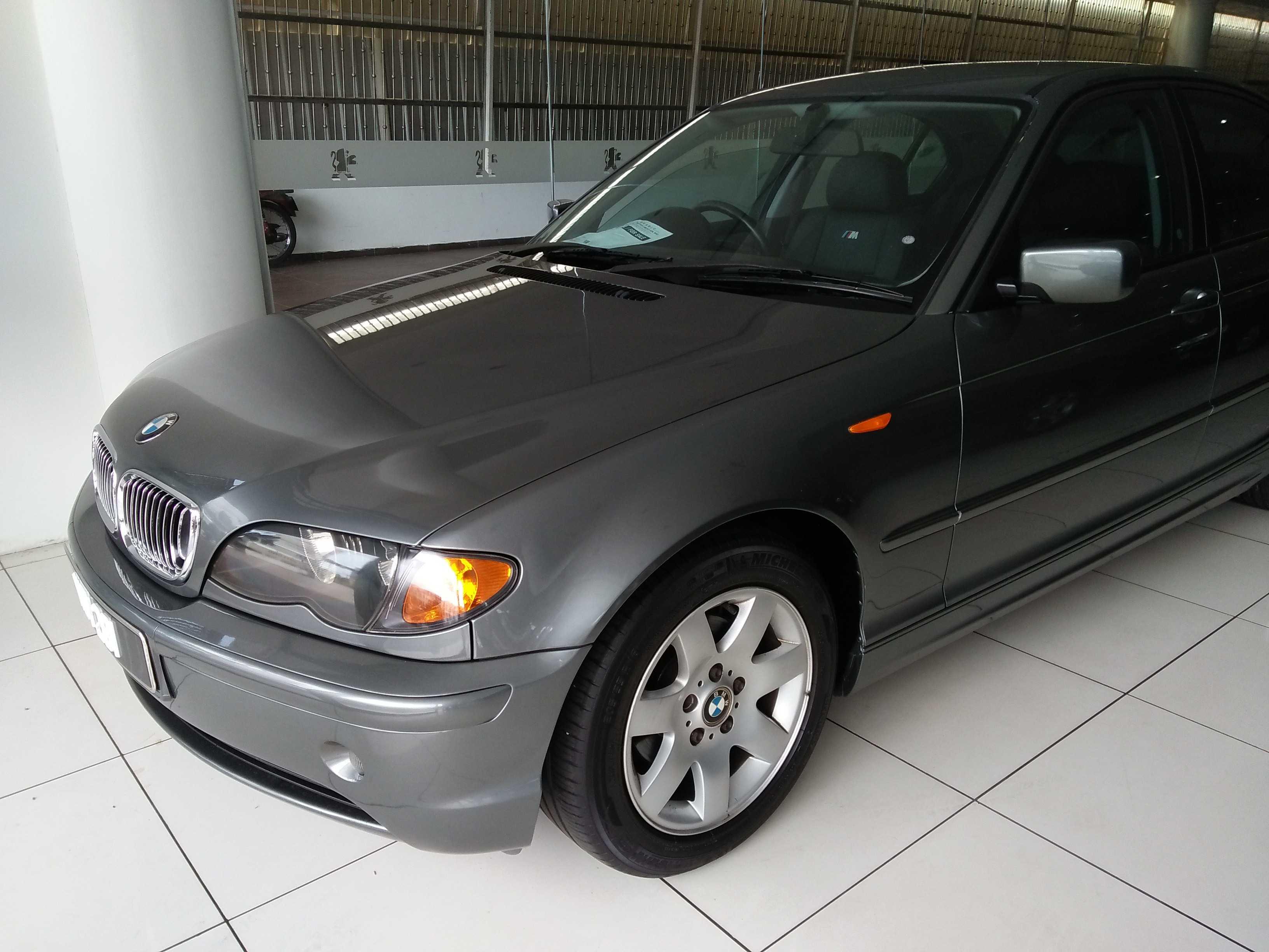 BMW 3181