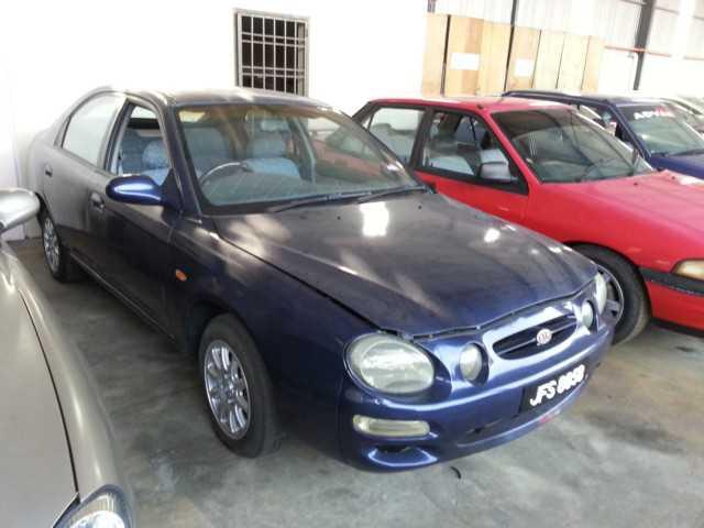 Kia Sephia 1.5 M